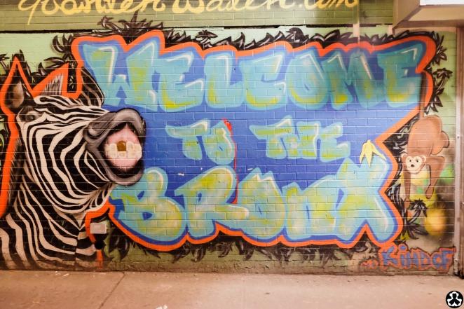 Non stop graffiti. All about it!