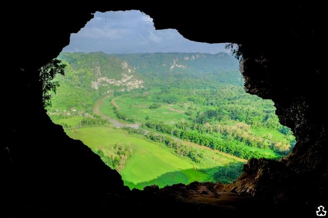 Ladies and gentlemen, Cueva Ventana.
